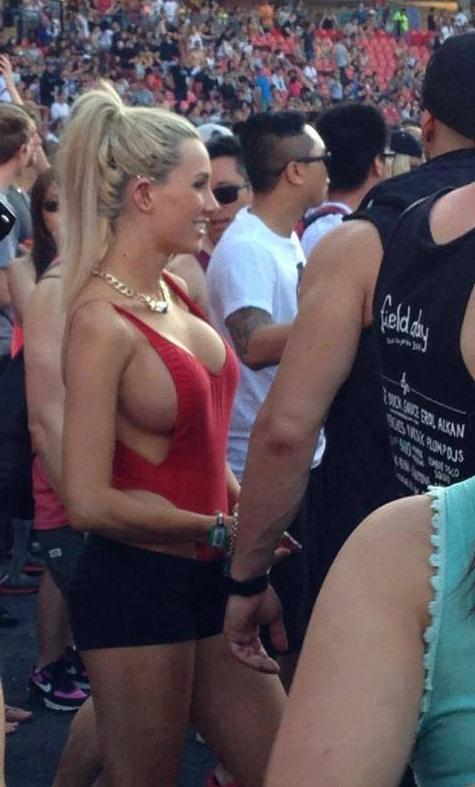 girls gone wild top 50 breasts № 33688